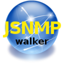 Logo for JSNMPWalker