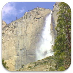 Yosemite ScreenSaver