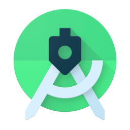 Logo for Android Studio