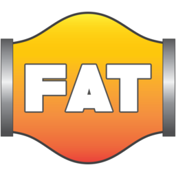 Logo for Fat Pipe Downloader