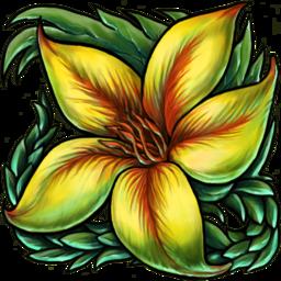 Fallen: Flowers of Evil
