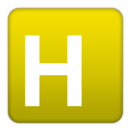 Logo for higgs