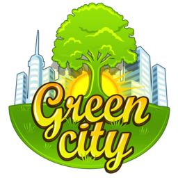 Logo for Green City