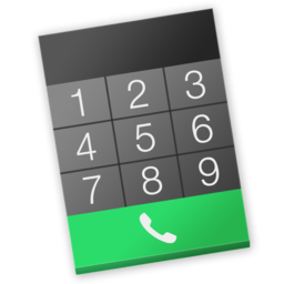 Logo for Keypad