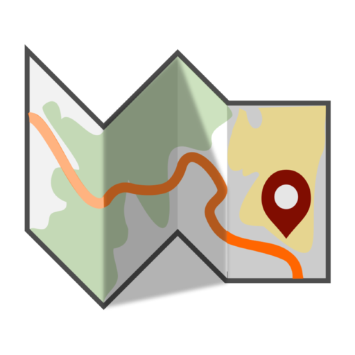 Logo for TrackMap