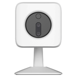 Logo for IP Camera Utility
