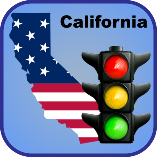 California Drivers Test