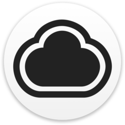 Logo for CloudApp (Business)
