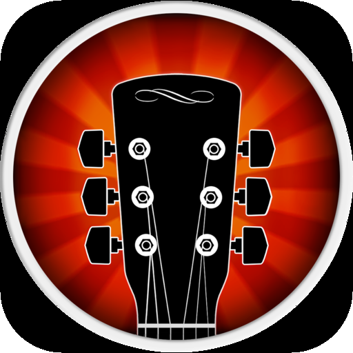 Logo for Guitar Jam Tracks