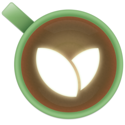 Logo for Tealeaves