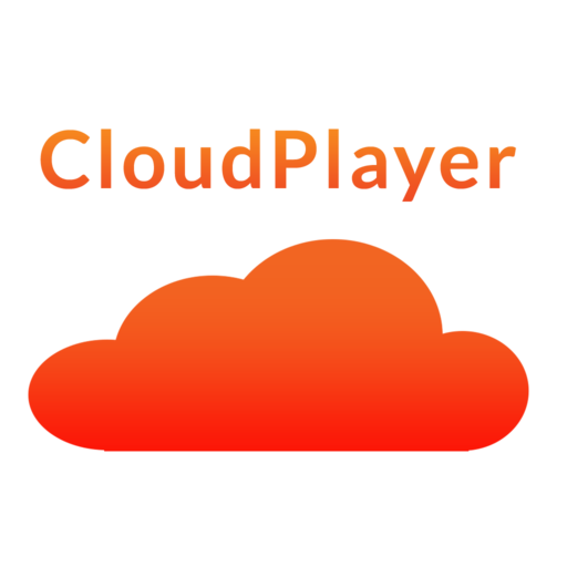 Logo for CloudPlayer
