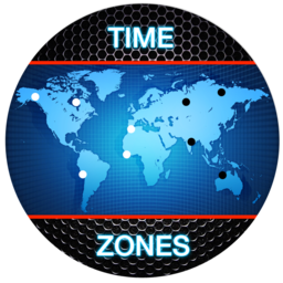 Logo for Time Zones