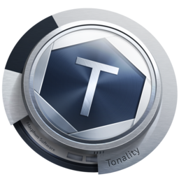 Logo for Tonality