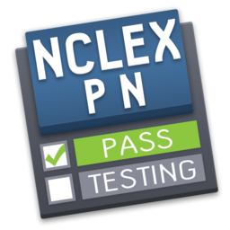 Logo for NCLEX-PN Tests