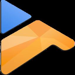 Logo for TunesKit