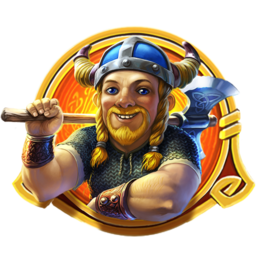 Logo for Farm Frenzy: Viking Heroes