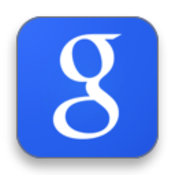 Logo for Google Trends
