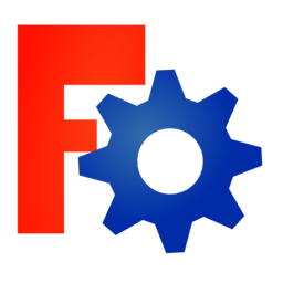 Logo for FreeCAD