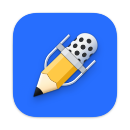 Notability is part of Text Editors, plain and simple