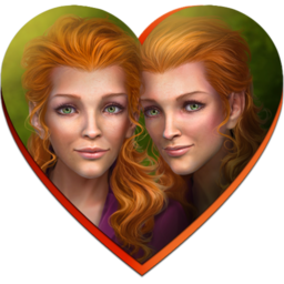 Logo for Reveries: Sisterly Love CE