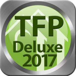 Logo for TurboFloorPlan 3D Home & Landscape Deluxe 2017