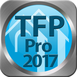 Logo for TurboFloorPlan 3D Home & Landscape Pro 2017