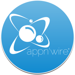 Logo for appn'wire