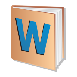Logo for WordWeb Pro