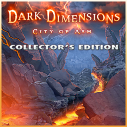 Logo for Dark Dimensions: City of Ash CE