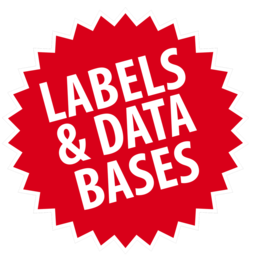 Logo for Labels and Databases