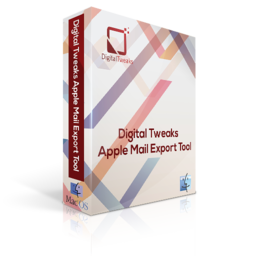 Logo for Digital Tweaks Export Apple Mail to Outlook 2011