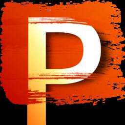 Corel Painter logo