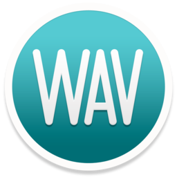 Logo for To WAV Converter