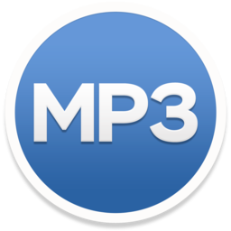Logo for To MP3 Converter