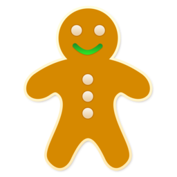 Logo for Cookie Stumbler (Mac and Windows License)