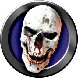 Logo for Spooked