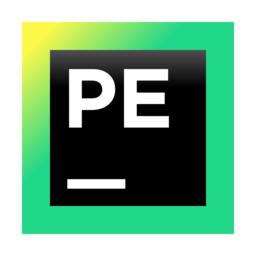 Logo for PyCharm Educational