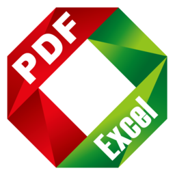 Logo for PDF to Excel Converter