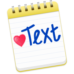 Logo for Favorite Text