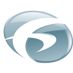 Logo for Swimbi