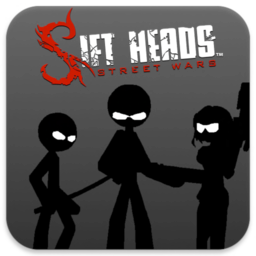 Logo for Sift Heads