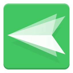 Logo for AirDroid