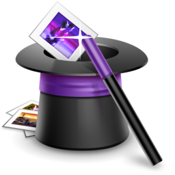 Logo for Image Tricks Pro