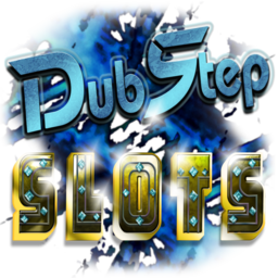 Logo for Dubstep Slots
