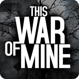 Logo for This War of Mine