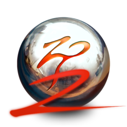 Logo for Zen Pinball 2