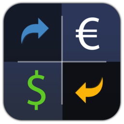 Logo for Currency Rates