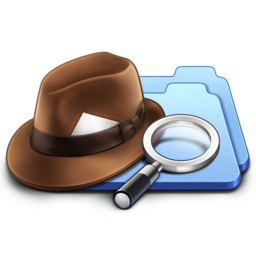 Logo for Duplicate Detective