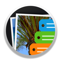 Logo for iPhoto Tagger