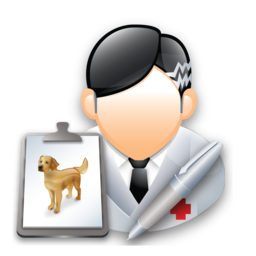 Logo for All My Patients Vet Edition 2